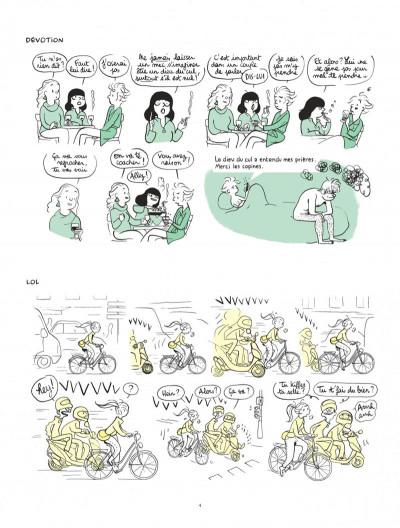 Page 3 L'air de rien