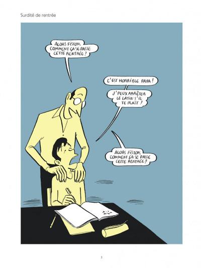 Page 2 Ma vie de réac tome 2