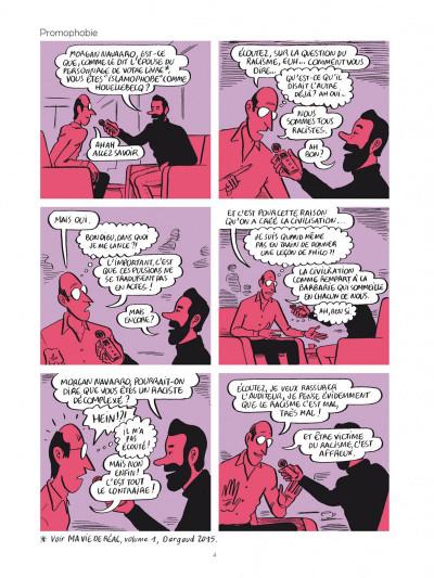 Page 3 Ma vie de réac tome 2