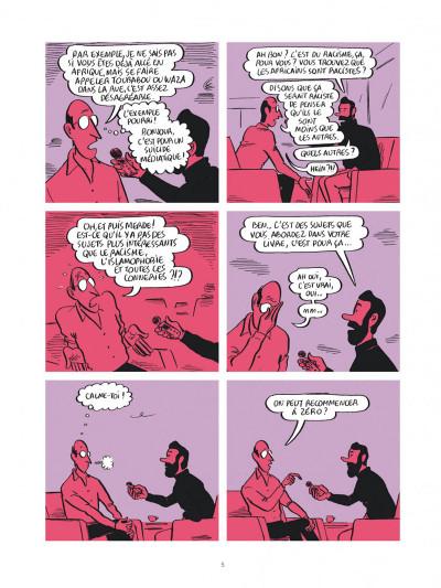 Page 4 Ma vie de réac tome 2