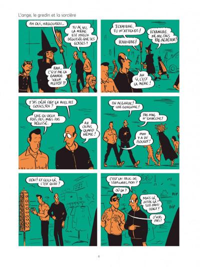 Page 5 Ma vie de réac tome 2