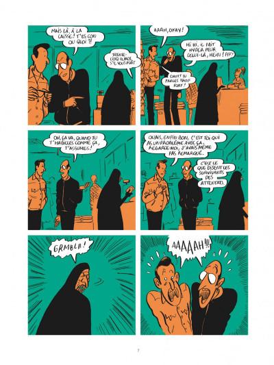 Page 7 Ma vie de réac tome 2