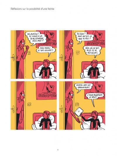 Page 8 Ma vie de réac tome 2