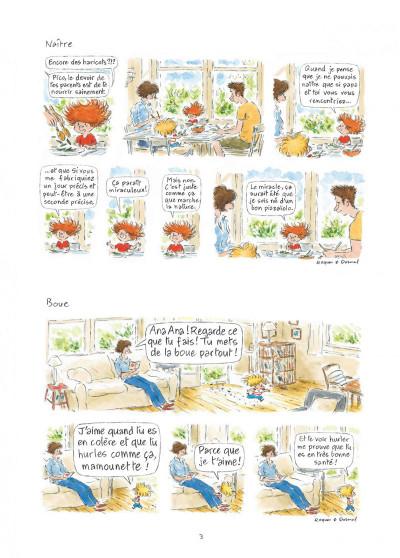 Page 3 Pico Bogue tome 10