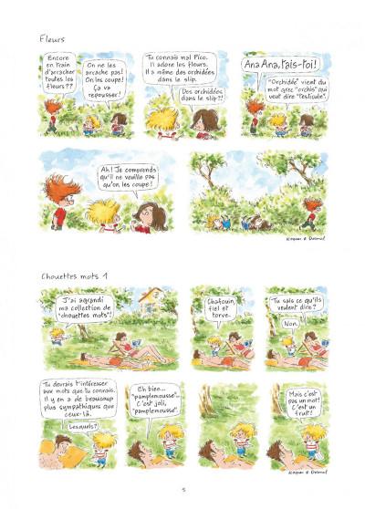 Page 5 Pico Bogue tome 10