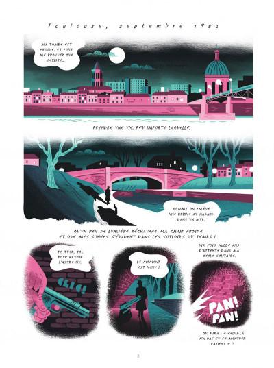 Page 3 Une année sans Cthulhu