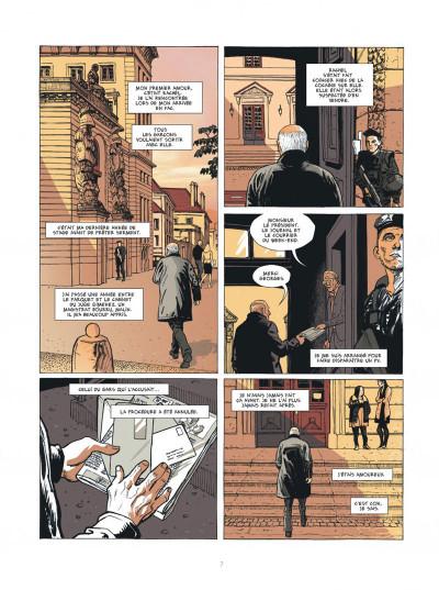 Page 7 Une erreur de parcours