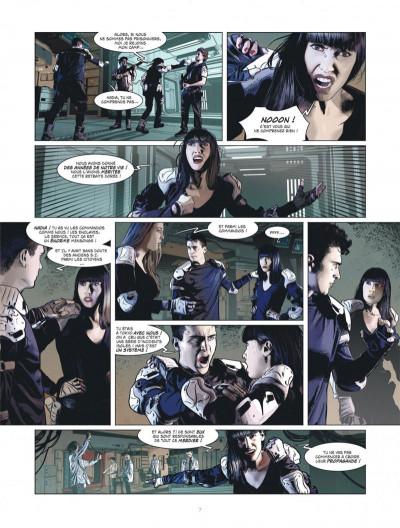 Page 7 Mémoires de la guerre civile tome 3