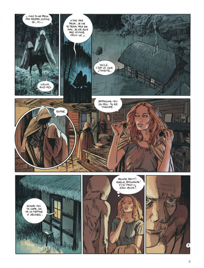 Page 4 Amazonie tome 3
