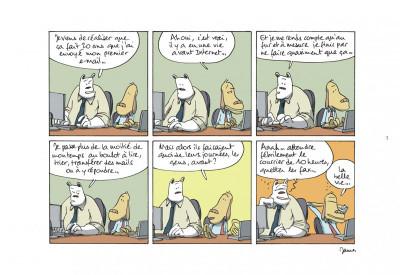 Page 2 Dans mon open space