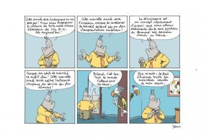 Page 5 Dans mon open space