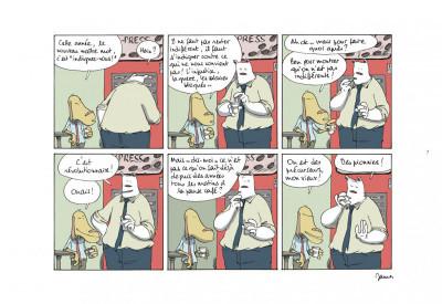 Page 7 Dans mon open space