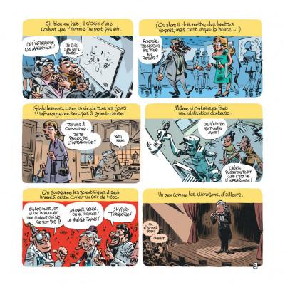 Page 4 Zeropédia tome 1 - Tout sur tout (et réciproquement)
