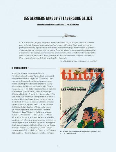 Page 3 Tanguy et Laverdure - intégrale tome 9