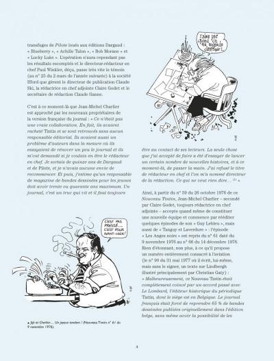 Page 4 Tanguy et Laverdure - intégrale tome 9