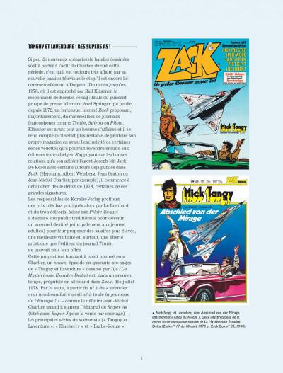 Page 7 Tanguy et Laverdure - intégrale tome 9