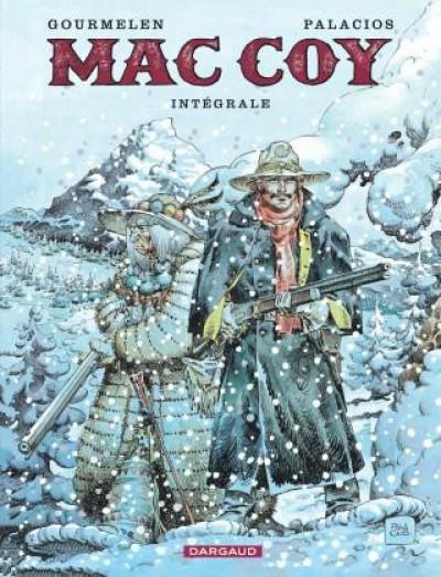 Couverture Mac Coy - intégrale tome 3