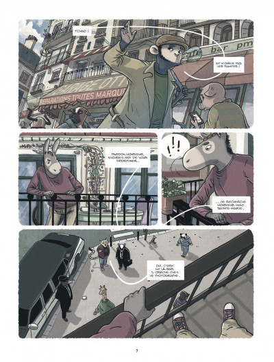 Page 7 Mulo tome 2