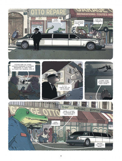 Page 9 Mulo tome 2