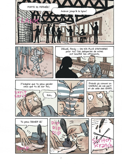 Page 7 Perdy tome 1