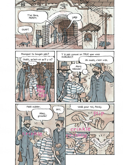 Page 9 Perdy tome 1