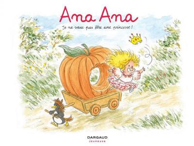 Couverture Ana Ana tome 12