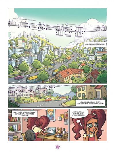 Page 3 Les elfées tome 10