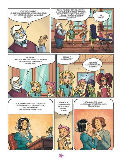 Page 8 Les elfées tome 10