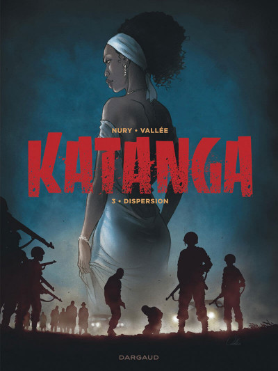 Couverture Katanga tome 3