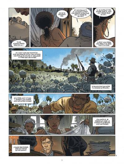 Page 5 Katanga tome 3