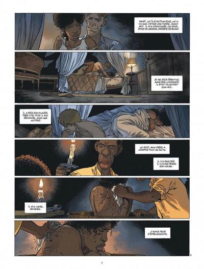 Page 6 Katanga tome 3