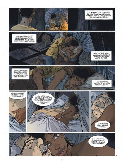 Page 7 Katanga tome 3