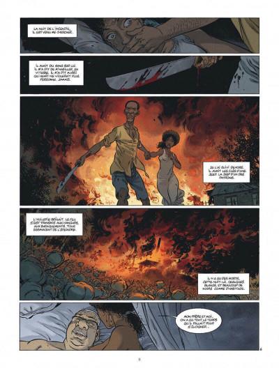 Page 8 Katanga tome 3