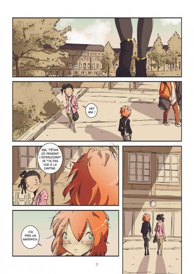 Page 7 Mia & co tome 3