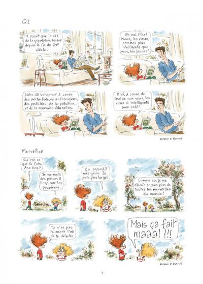 Page 3 Pico Bogue tome 11