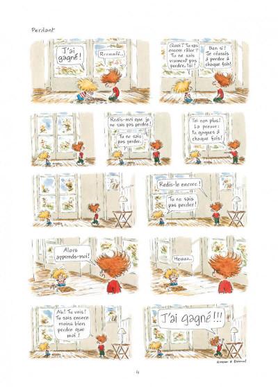 Page 4 Pico Bogue tome 11