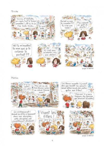 Page 5 Pico Bogue tome 11