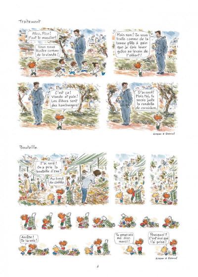 Page 6 Pico Bogue tome 11