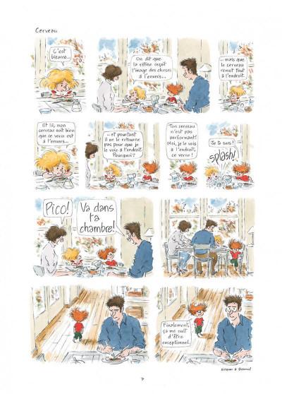Page 7 Pico Bogue tome 11