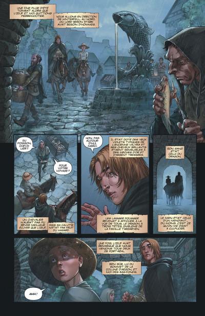 Page 7 Le chevalier errant