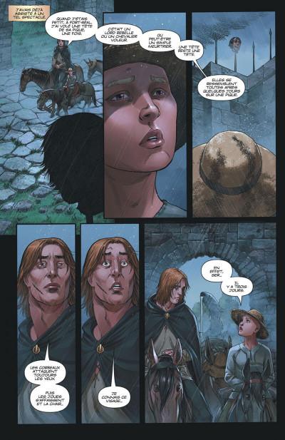 Page 9 Le chevalier errant