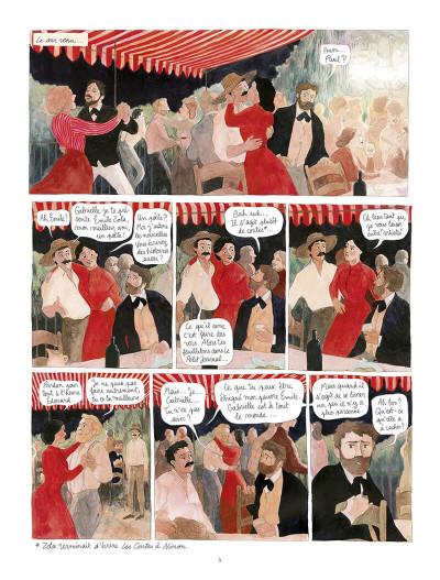 Page 4 Les Zola