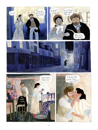Page 8 Les Zola