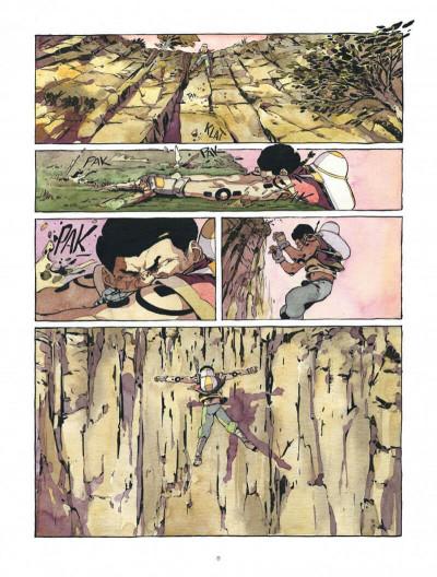 Page 8 Mécanique céleste