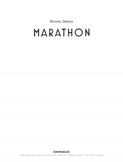 Page 3 Marathon