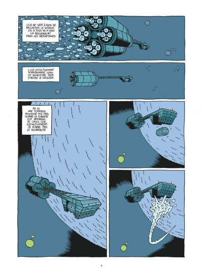 Page 4 Biotope - intégrale