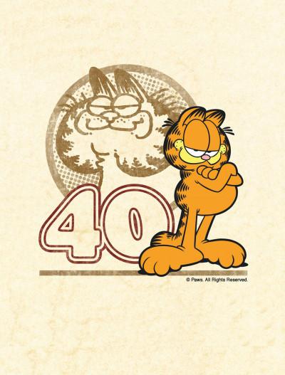 Page 3 Garfield - hors-série - Joyeux channiversaire !