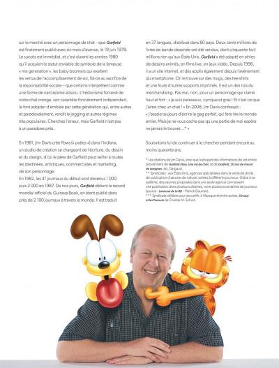 Page 5 Garfield - hors-série - Joyeux channiversaire !