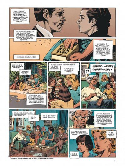 Page 3 Louisiana tome 1