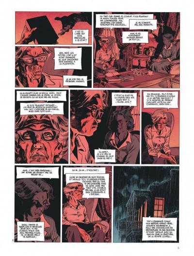Page 5 Louisiana tome 1